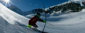 Ski camps in Mt. Hood or Switzerland?