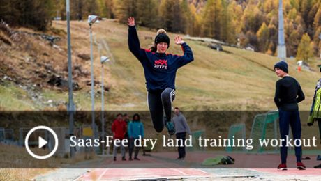 saas-fee-dry-land-training