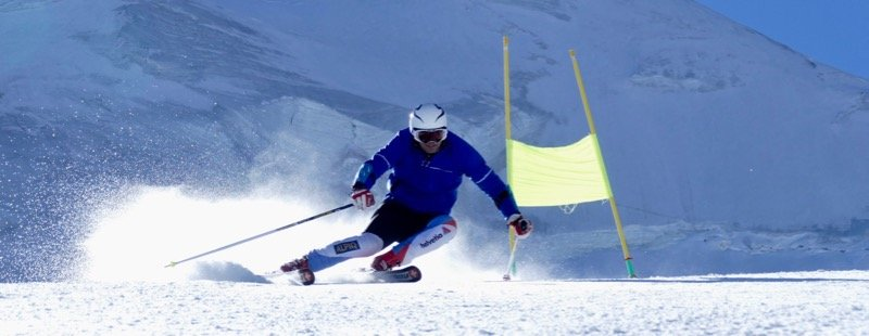 Activities athlete development adults ski training