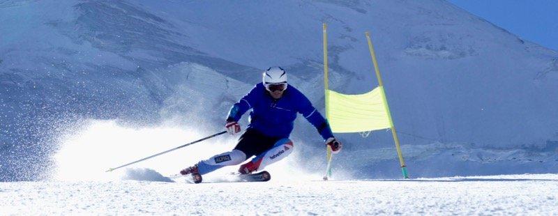 Activities athlete development adults ski training