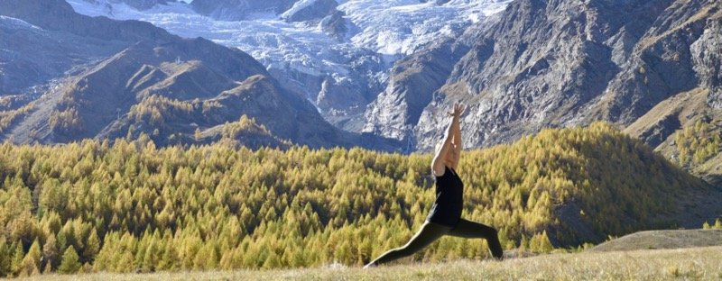 Activities athlete development yoga ski academy