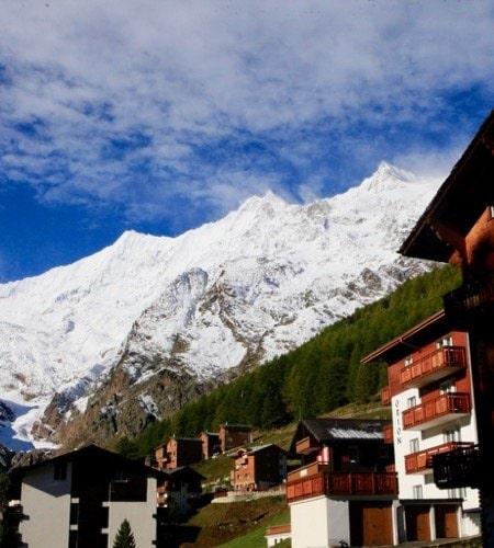 Ttigkeitsbericht 2013 - HES-SO Valais-Wallis