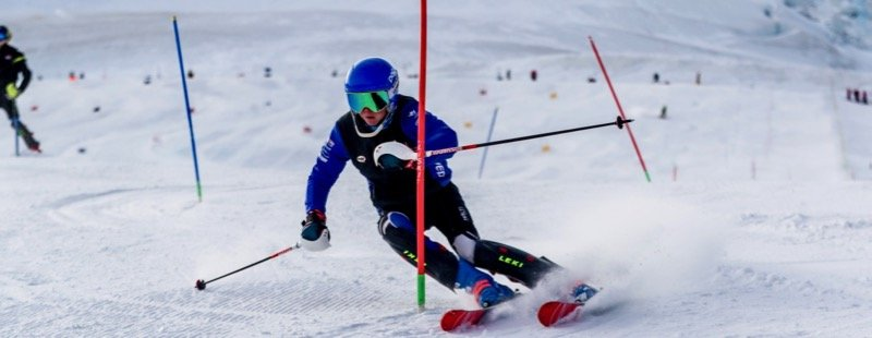 ski academy summer autumn saas fee