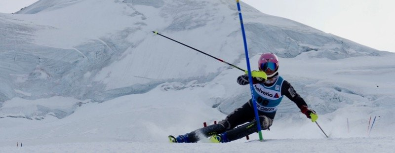 activities and athlete development ski racing zenit