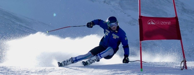 activities athlete development ski training saas-fee