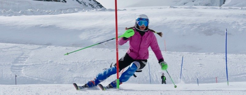 activities athlete development ski race academy zenit