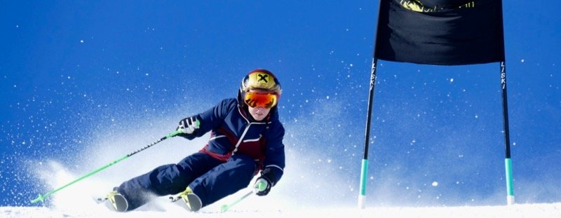 activities athlete development ski training private saas fee