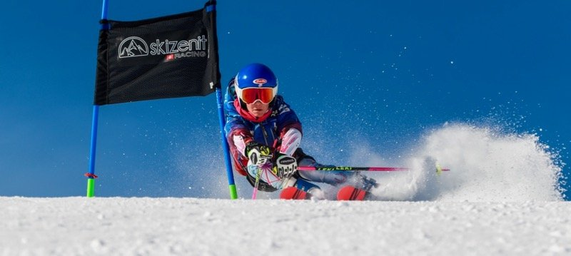 Ski Zenit Racing Academy full programs