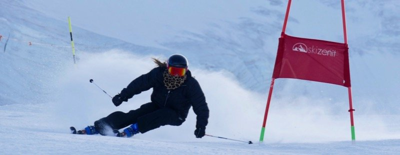 ski race academy full year programs