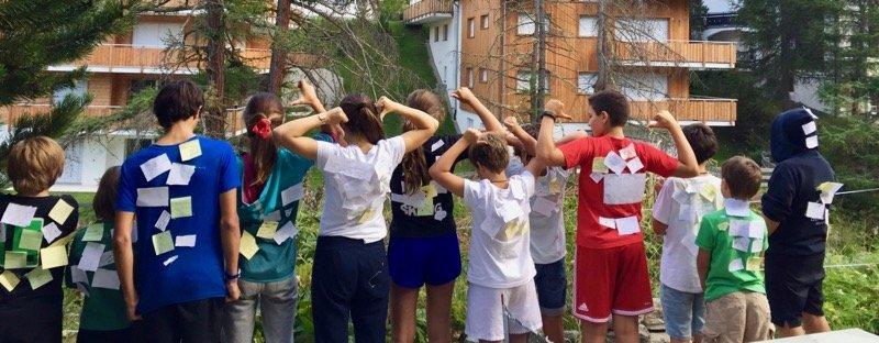 Activités développement athlètes PSYCHOLOGIE SPORT
