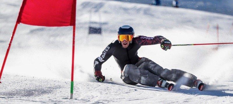 Automne eté stage ski