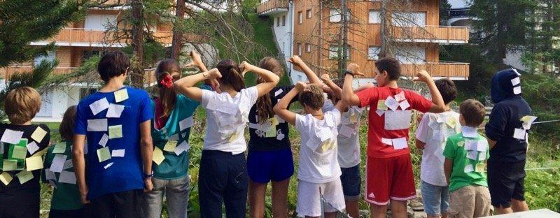 Activités développement athlètes Coaching mental